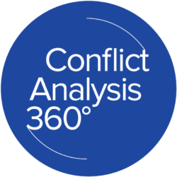 Conflict Analysis 360